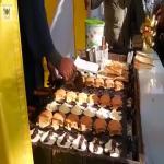 غذاهای خیابانی ژاپن