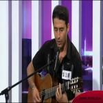 اجرای زیبای ناصر در برنامه نکس پرشین استار