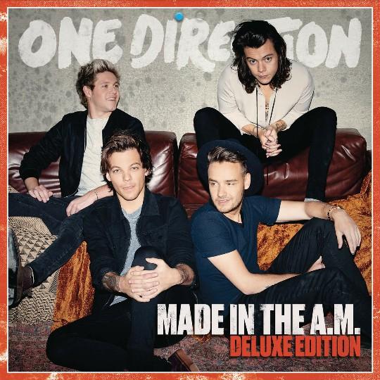 دانلود اهنگ History از One Direction