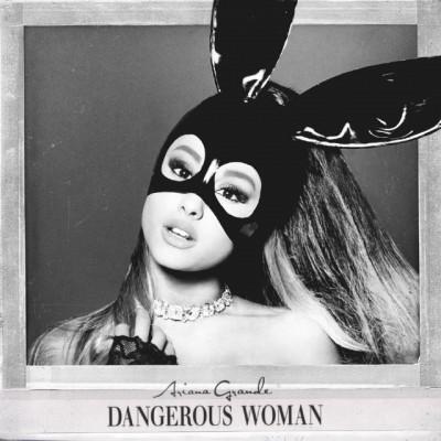 دانلود اهنگ Dangerous Woman از Ariana Grande