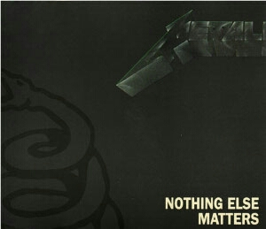 دانلود Nothing Else Matters از Metallica