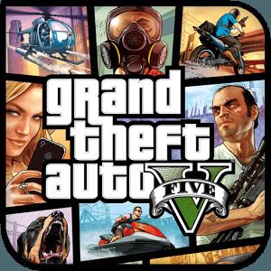 دانلود بازی Grand Theft Auto V برای اندروید