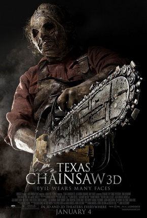 دانلود فیلم The Texas Chainsaw Massacre 2013