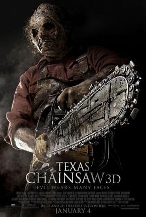 دانلود فیلم The Texas Chainsaw Massacre 2013