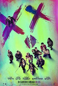 دانلود فیلم Suicide Squad 2016 با لینک مستقیم