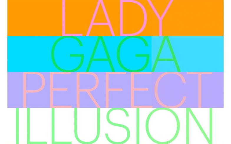 دانلود موزیک ویدئو جدید Lady Gaga به نام Perfect Illusion