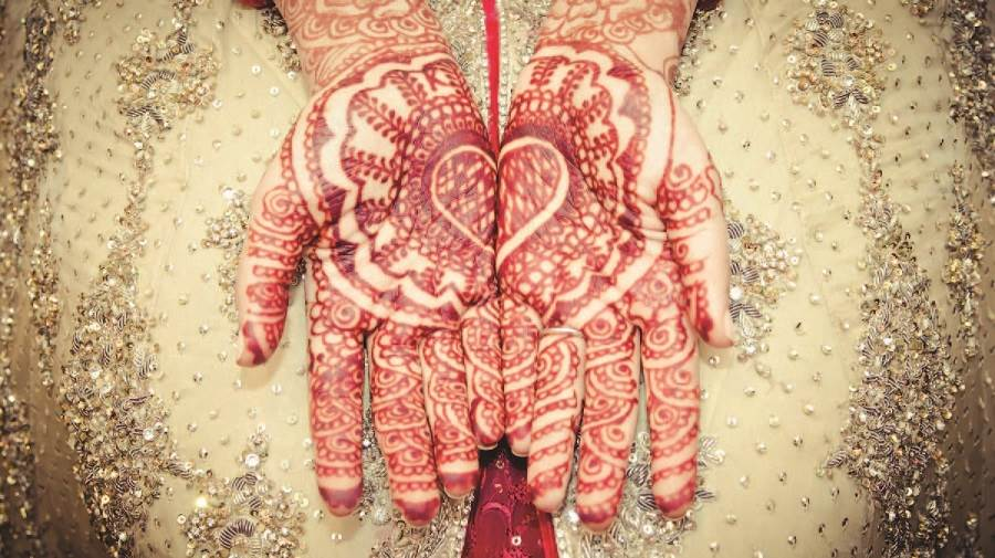 آیین ازدواج در هندوستان