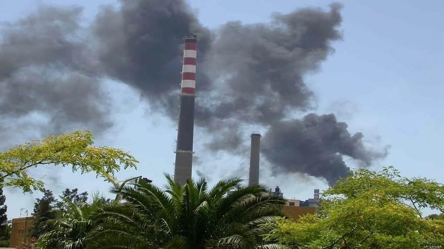 ۵ راه دفع سموم در هوای آلوده این روزها!