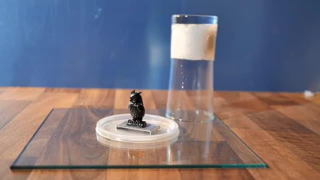 ساخت دستگاه پرینت 3 بعدی در خانه !
