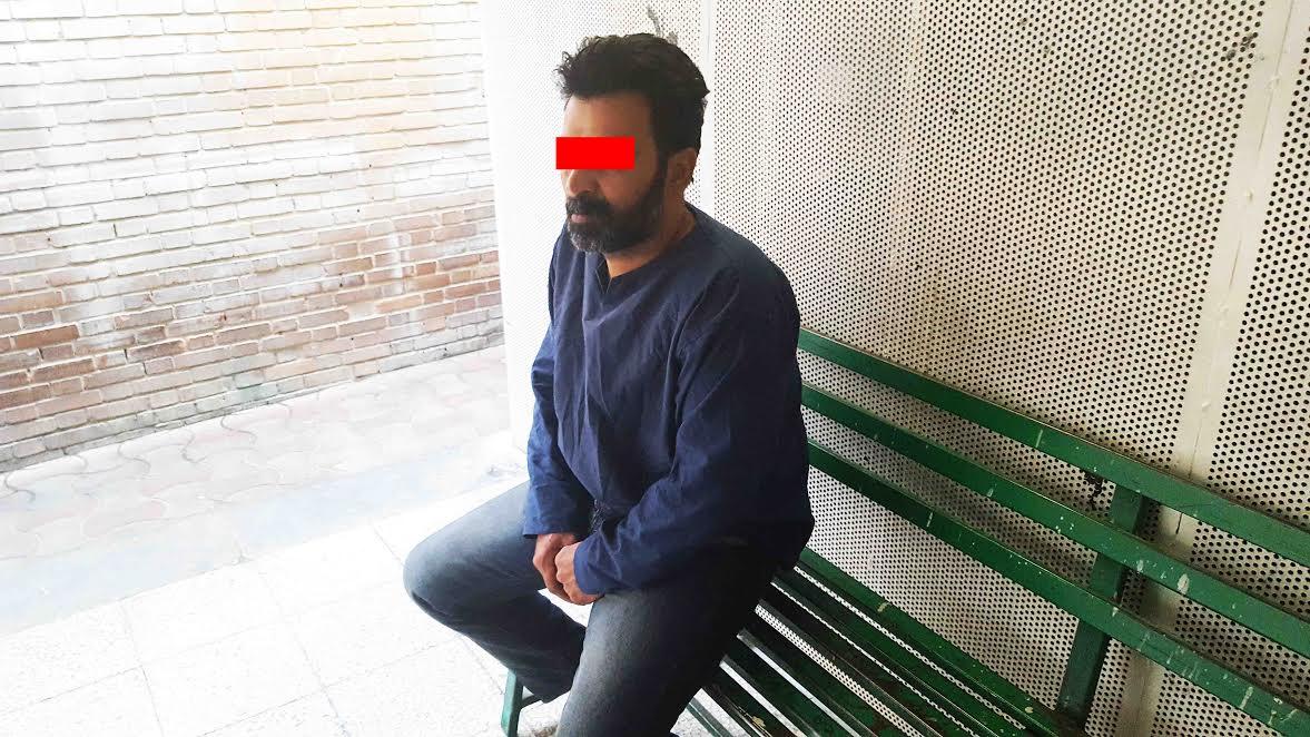 آتش زدن جسد مادر توسط پسر معتاد