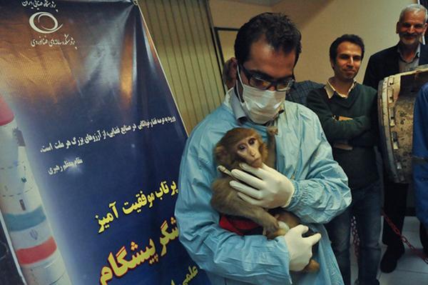 مروری بر دستاوردهای فضایی ایران در دو دهه گذشته