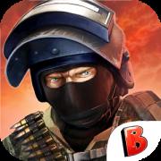 دانلود بازی Bullet Force 1.05 برای اندروید