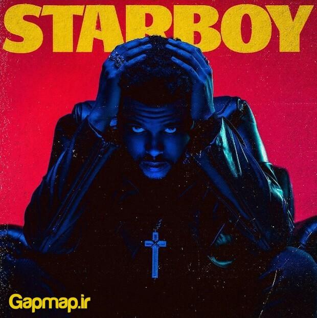 دانلود آهنگ The Weeknd ft. Daft Punk به نام Starboy