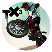 دانلود بازی Trial Xtreme 3 7.7 برای اندروید