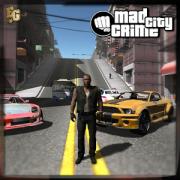 دانلود بازی Mad City Crime 2 2.17 برای اندروید