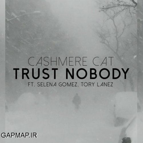 دانلود موزیک ویدئو Selena Gomez به نام Trust Nobody
