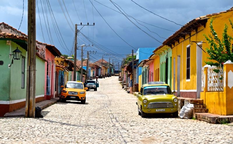 سفر ارزان به کوبا