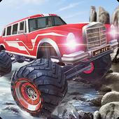 دانلود بازی Mad Monster Limo: Horizon Rage v1.3 برای اندروید