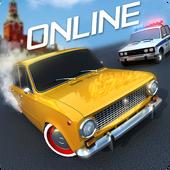 دانلود بازی Russian Rider Online v0.96 برای اندروید
