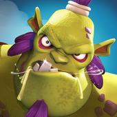 دانلود بازی Castle Creeps TD v1.18.0 برای اندروید