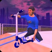 دانلود بازی Scooter Freestyle Extreme 3D v1.491 برای اندروید