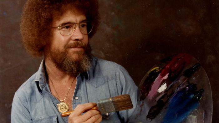 ۱۵ حقیقت جالب در مورد باب راس مجری برنامه لذت نقاشی که نمیدانستید