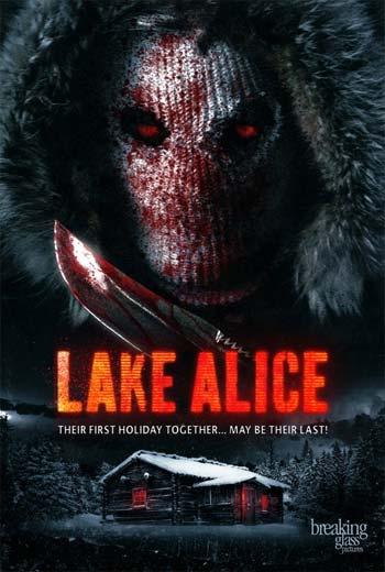 دانلود فیلم ترسناک Lake Alice 2017