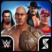دانلود بازی WWE: Champions v0.161 برای اندروید