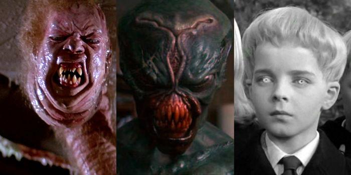فیلمهای ترسناک مربوط به موجودات فضایی که دیدنشان خواب را از شما خواهد گرفت