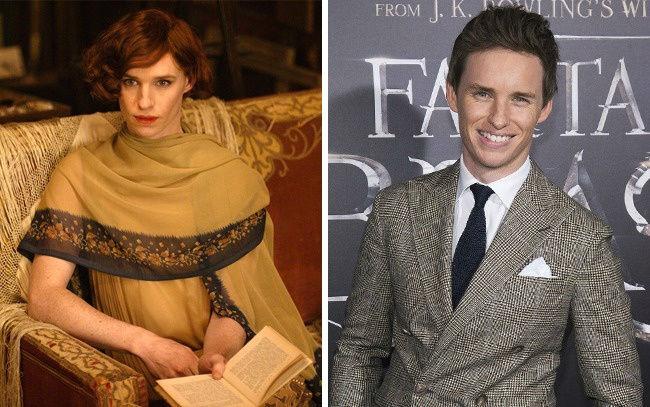 ۱۴ بازیگری که در فیلم هایشان نقش جنس مخالف خود را بسیار استادانه بازی کرده اند