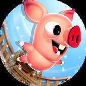 دانلود بازی Bacon Escape v1.0 برای اندروید