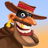 دانلود بازی Run & Gun: BANDITOS v1.0 برای اندروید