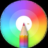 دانلود برنامه Colorfit – Drawing & Coloring v1.0.3 برای اندروید
