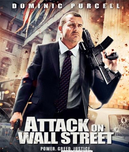 دانلود فیلم Assault on Wall Street 2013 دوبله فارسی