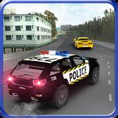 دانلود بازی Police Car Chase : Hot Pursuit v1.6 برای اندروید