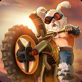 دانلود بازی Trials Frontier v5.3.0 برای اندروید