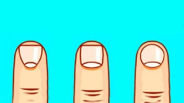 شخصیت شناسی: شکل ناخن های دست چه رازهایی در مورد شما را برملا می کنند؟