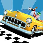 دانلود بازی Crazy Taxi™ City Rush v1.7.3 برای اندروید