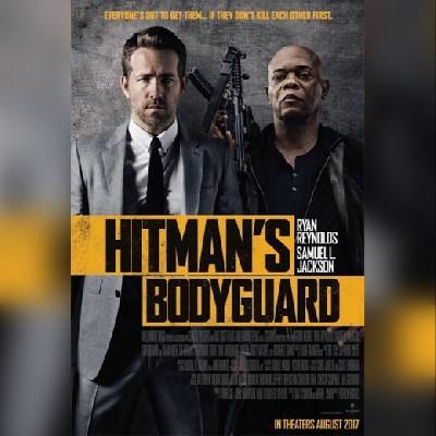 دانلود فیلم The Hitman's Bodyguard 2017