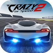 دانلود بازی Crazy for Speed v2.2.3051 برای اندروید
