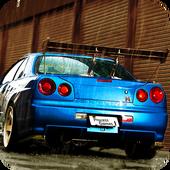 دانلود بازی Skyline Drift Simulator v1.8 برای اندروید