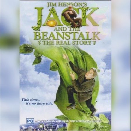دانلود فیلم Jack and the Beanstalk: The Real Story 2001