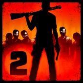 دانلود بازی Into the Dead 2 v0.8.2 برای اندروید