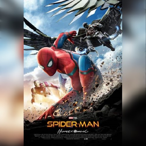 دانلود فیلم Spider Man: Homecoming 2017