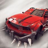 دانلود بازی Guns, Cars, Zombies v1.4.1 اندروید