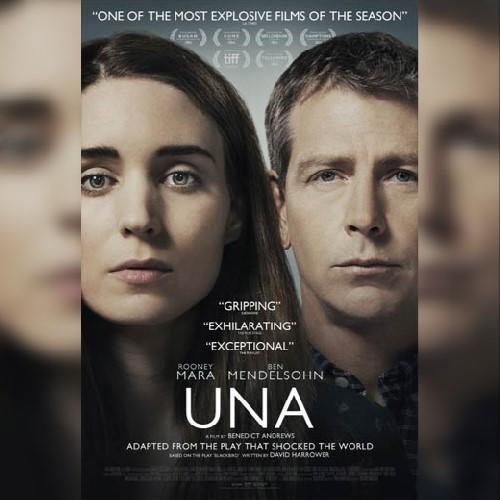 دانلود فیلم Una 2016