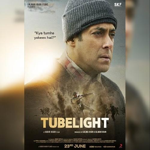 دانلود فیلم هندی Tubelight 2017