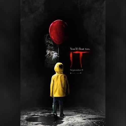 دانلود فیلم ترسناک It 2017