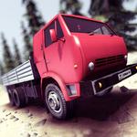 دانلود بازی Truck Driver crazy road v1.2.04 اندروید