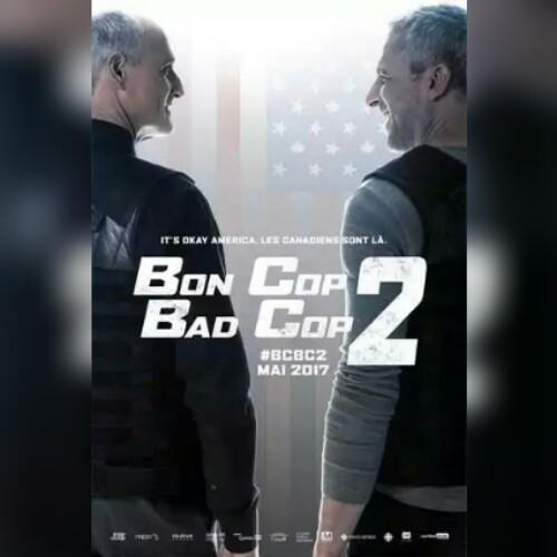 دانلود فیلم Bon Cop Bad Cop 2 2017